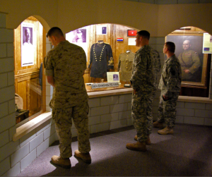 Military Museums, Ft. Leonard Wood