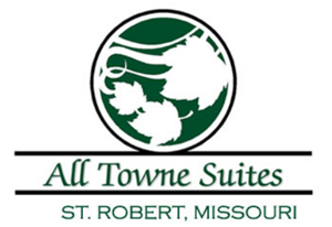 All Towne Suites is a great lodging option in Pulaski County USA for Interstate 44 travelers.