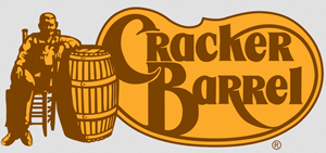Cracker Barrel is a great dining option in Pulaski County USA for Interstate 44 travelers. Centrally located between St. Louis, MO and Joplin, MO.