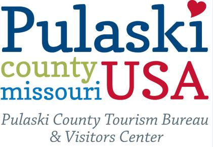 Pulaski County USA Logo