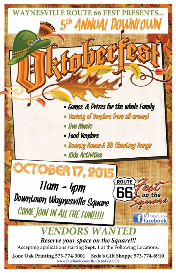 October 17 Oktoberfest poster Resized